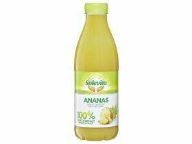 Jus de fruits Multifruit / ananas 750ml