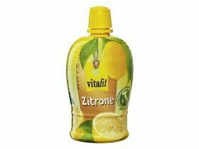 Jus de citron 100% de fruits 200ml