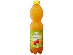 Boisson tropicale 12% de fruits 1.5L