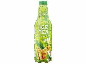 Infusion de thé glacé divers types 1L
