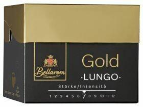 Capsules de café Gold Lungo Compatible Nespresso® 58g