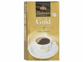 Café Gold 100% arabica, moulu 500g
