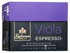 Capsules de café Espresso Viola alto 50g