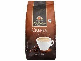 Crema au café haricots entiers 1Kg