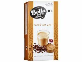 Capsules de café Café au lait Compatible avec Dolce Gusto® 160g