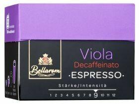 Capsules de café Viola Decaf Viola Decaf 50g
