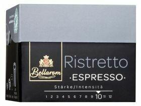 Capsules de café Espresso Ristretto Ristretto 50g