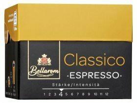 Capsules de café Espresso Classico Classico 50g