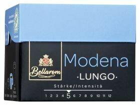 Capsules de café Modena Lungo Modena Lungo 58g