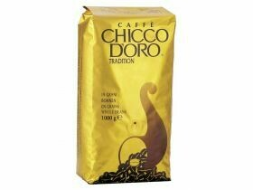 Tradition Chicco d'Oro haricots entiers 1Kg