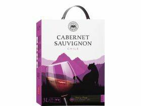 Cabernet Sauvignon Chili 3L