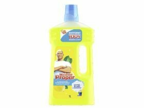 Nettoyant tout usage Meister approprié Fraîcheur d'agrumes 1L