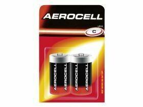 Batterie bébé / C LR14 / 1.5V 2 pièces