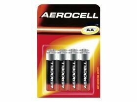 Batterie Mignon / AA LR6 / 1.5V 8 pièces