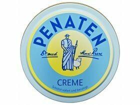 Crème de protection des plaies Penaten 150ml
