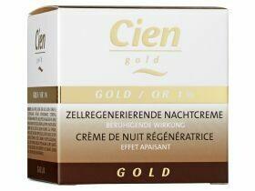 Crème dorée Jour Nuit 50ml
