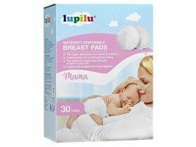 Coussinets d'allaitement avec super absorbeur 30 pièces