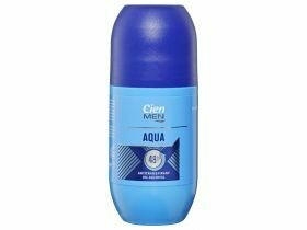 Déodorant roll-on pour homme divers types 50ml