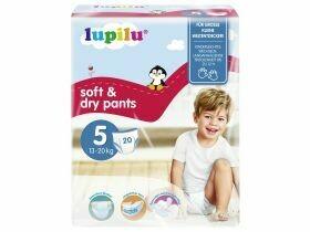 Pantalon bébé Junior unisexe 20 pièces
