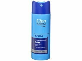 Déodorant spray pour homme divers types 200 ml