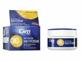 Crème de nuit Q10 50 ml