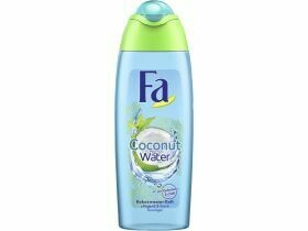 Gel douche Fa divers types 250 ml