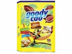 Boissons au cacao en poudre 800g