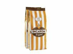 Café incarom 2x275g