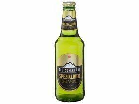 Bière spéciale suisse 5,2% vol. par 10x0.33L