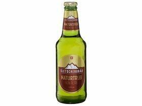 La bière suisse naturellement trouble 5,2% vol. 10x0.33L