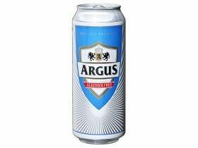 Bière sans alcool 0.5L