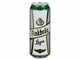 Bière blonde 4,9% vol. 0.5L