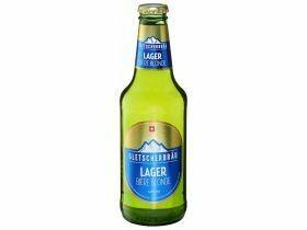Bière lager suisse 4,8% vol. par 10x0.33L