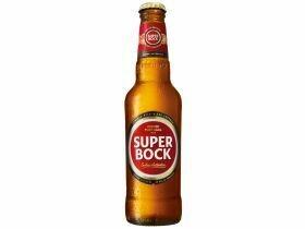 Bière Super Bock 5,2% vol. 6x0.33L