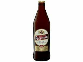 Bière de blé Patronus 0.5L