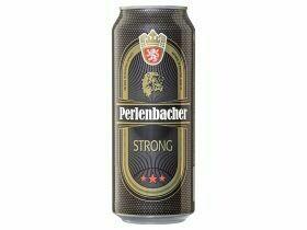 Bière forte 7,9% vol. 0.5L