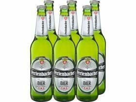 Bière premium 4,9% vol. 6x0.5L