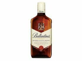 Ballantines Finest Scotch Whisky 40% vol. 0.7L