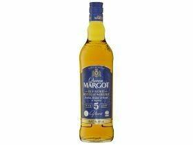 Scotch whisky 40% vol.- 3 ans 0.7L