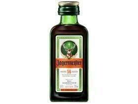 Jägermeister Mini 35% vol. 2cl