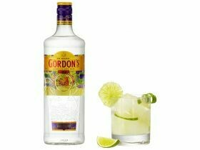 Gin de Gordon 37,5% vol. 0.7L