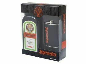Jaegermeister 35% vol. 0.7L