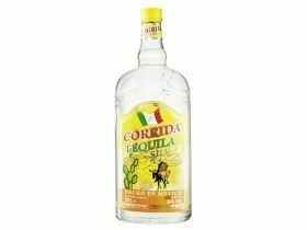 Tequila Silver 38% vol. 0.7L