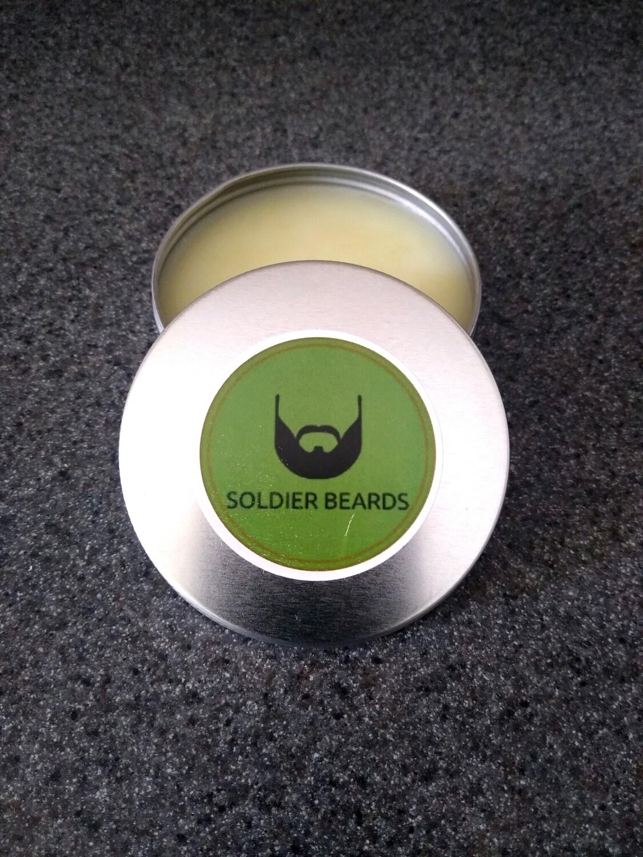 Soldierbeard Balm 3 Months Supply