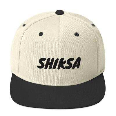 Shiksa Hat