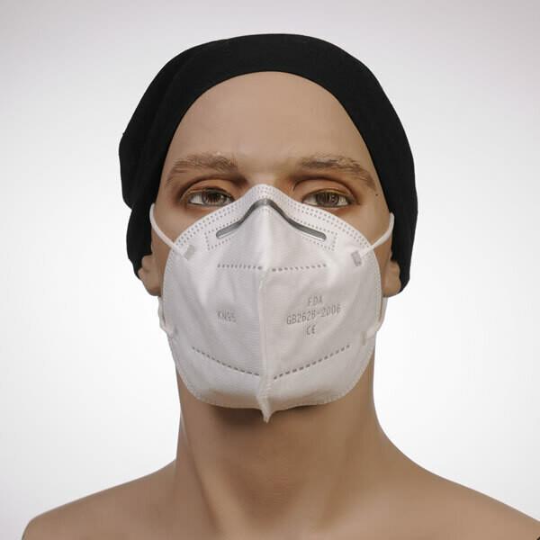 Atemschutzmaske (FFP2)