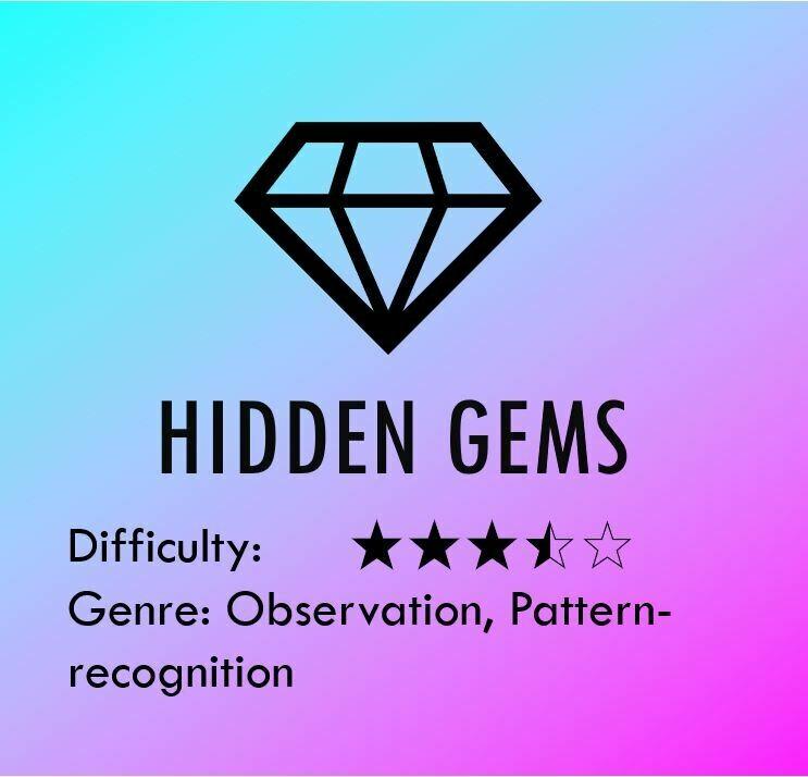 Hidden Gems Trail