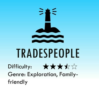 Tradespeople Trail
