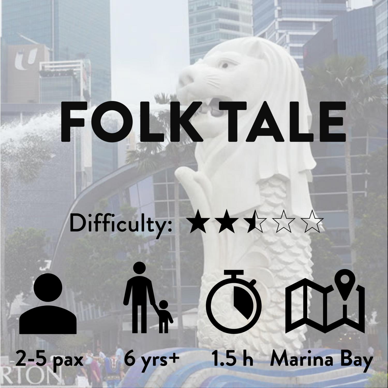 Folk Tale Trail