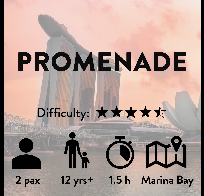 Promenade Trail